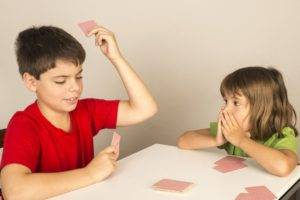 Lern- und Gedächtnisspiele machen Ihr Kind klüger