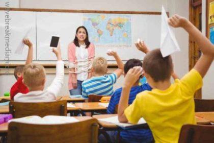 Lehrergespräch