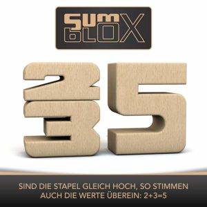 SumBlox Rechenmaterial