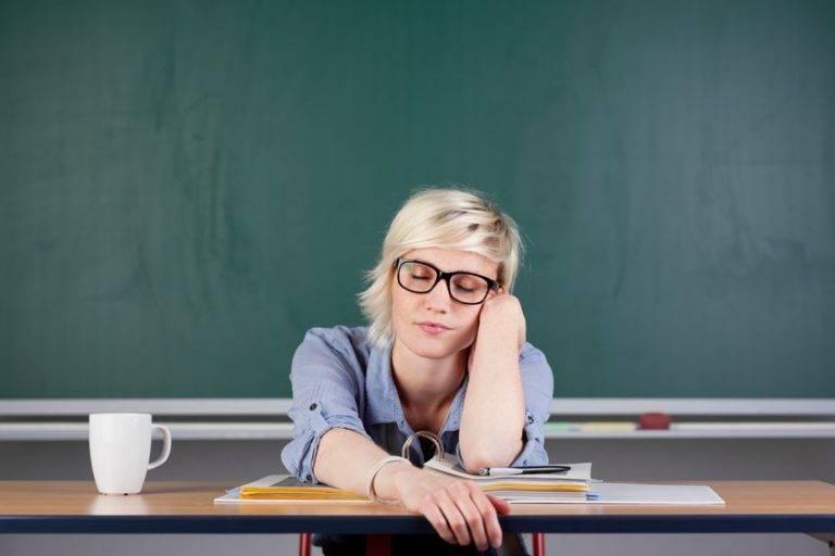 Lehrermangel in deutschen Schulen