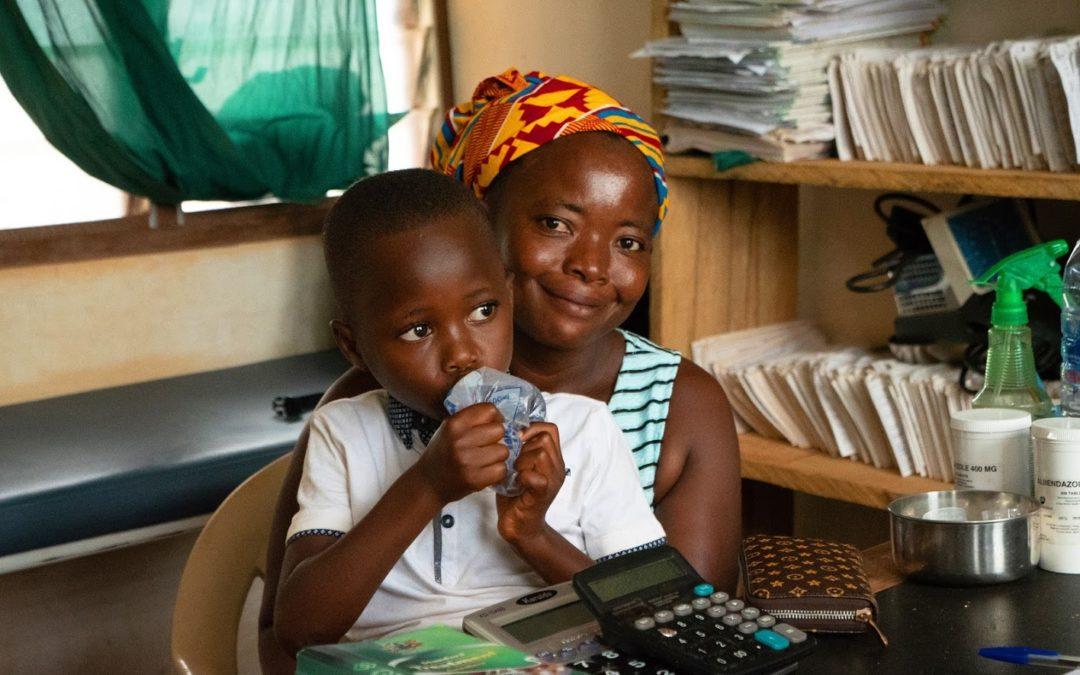 World Vision: Gemeinsam wachsen