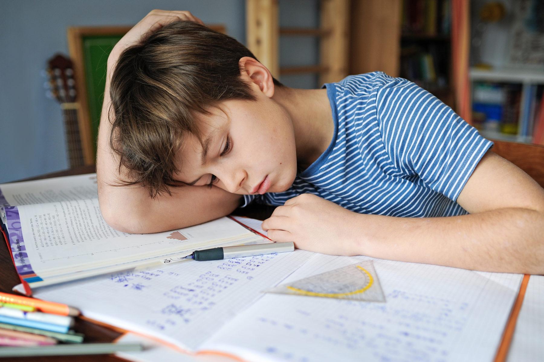 Hausaufgabentipps