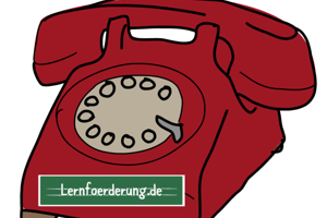Gegenstandsbeschreibung Telefon