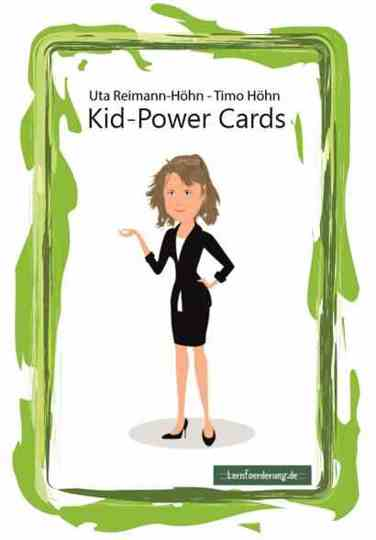 Kid Power Cards