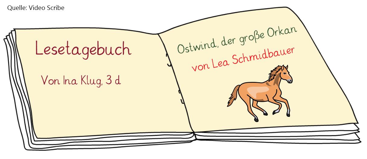 Lesetagebuch