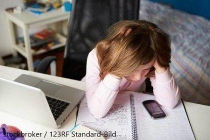Tipps gegen Schulangst