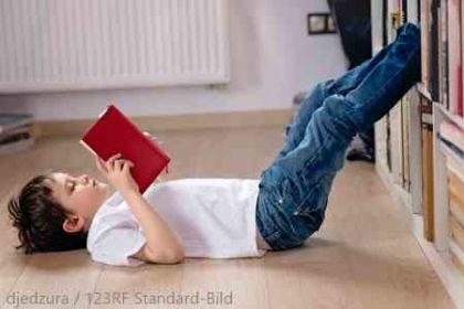 Gutes Buch fürs Kind finden