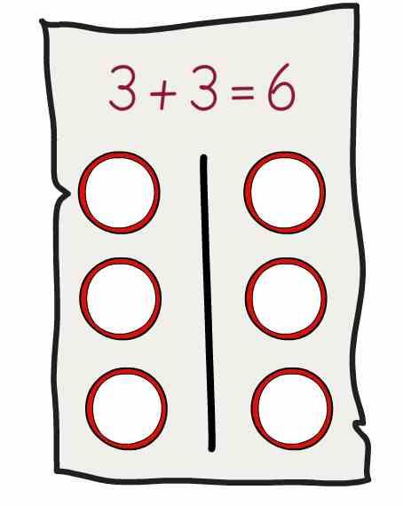 Spiegelaufgaben Mathe 2. Klasse