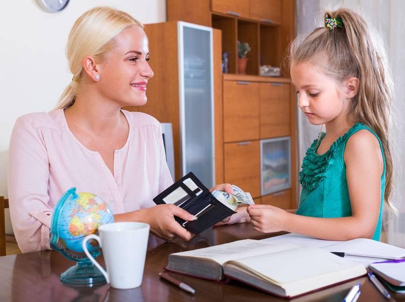 Taschengeld Tipps