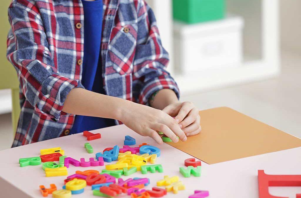 Knobelspiele für Kinder