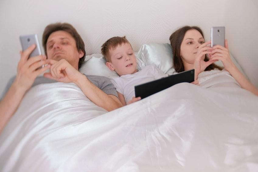 Kindersicherung fürs Handy? Ein Witz!