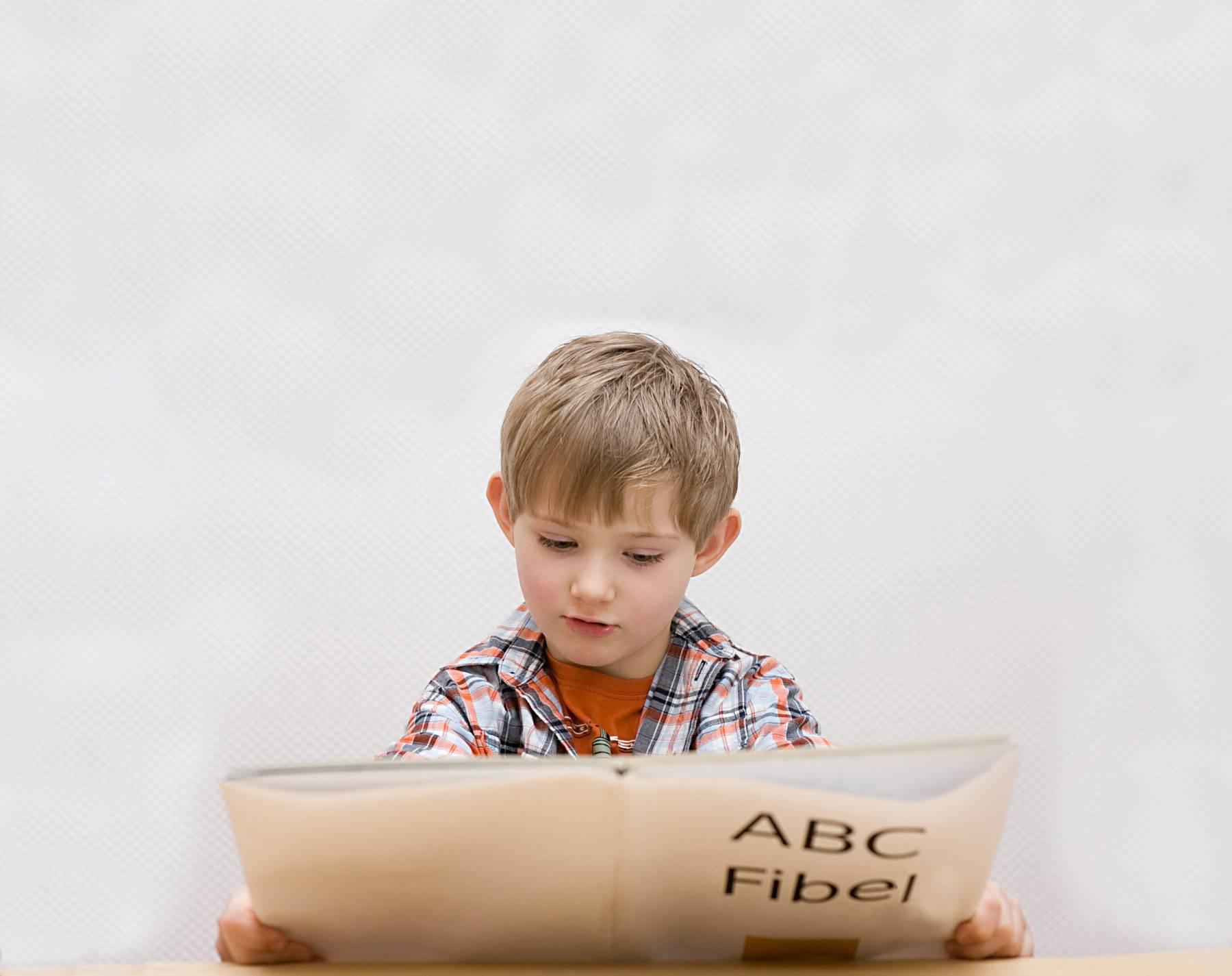 Buch fürs Kind