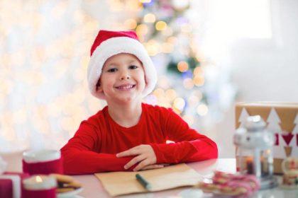 Weihnachtsgeschenk für Ihr Kind