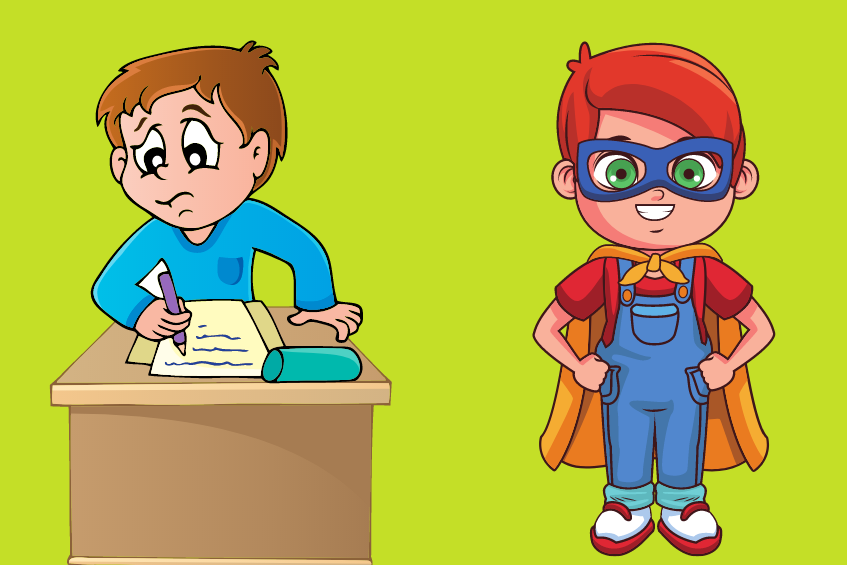 Klassenarbeit 7 Tipps