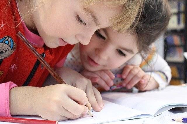 Checklisten Lerntyp und Lerntyptest