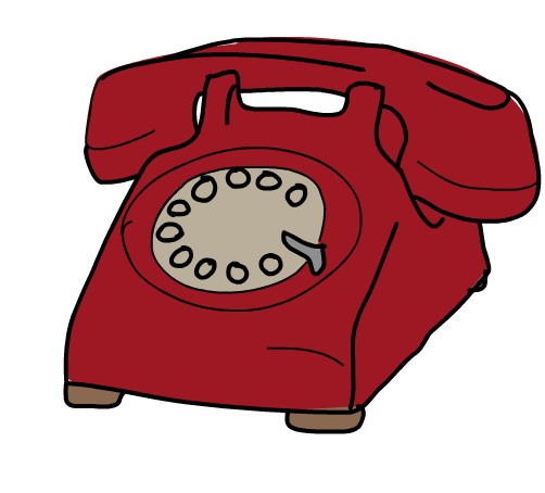 Telefonkette