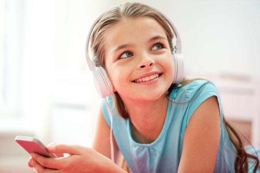Kindersicherung Handy