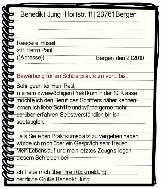 Brief Schreiben Und Briefumschlag Beschriften So Geht S