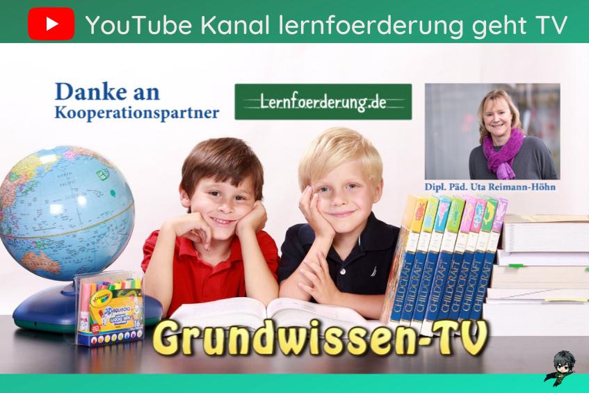 Lernvideos im TV