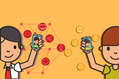 3 Tipps gegen die Smartphonesucht